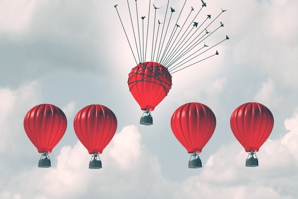 Inflating Asset Value? Indexing During Financial Underwriting